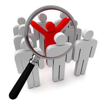 Human resources job search